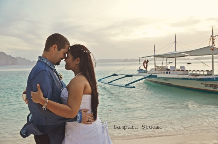 El Nido Wedding Photographer5